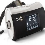 Trouble Sleeping?  The Zeo Personal Coach Can Help