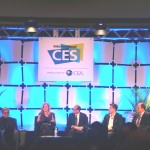 The Consumer Electronics Show (CES 2013) in Pictures