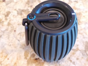 Philips SoundShooter Bluetooth Speaker (8)