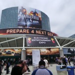E3 Video Game Trade Show in Pictures 2013