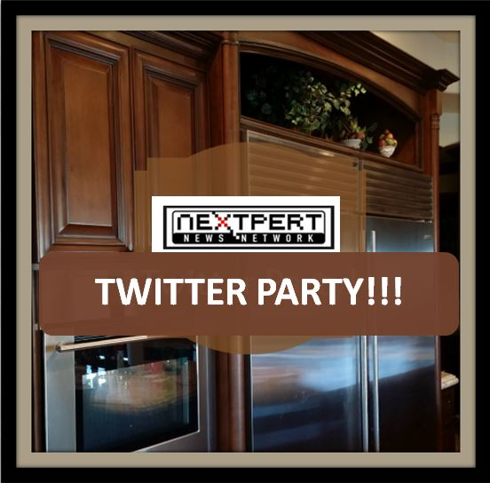 KBIS Twitter Party big