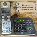 How to Strengthen Your Cellphone Coverage at Home with Link2Cell & Giveaway