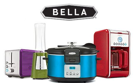 Bella Linea Kitchen Appliances