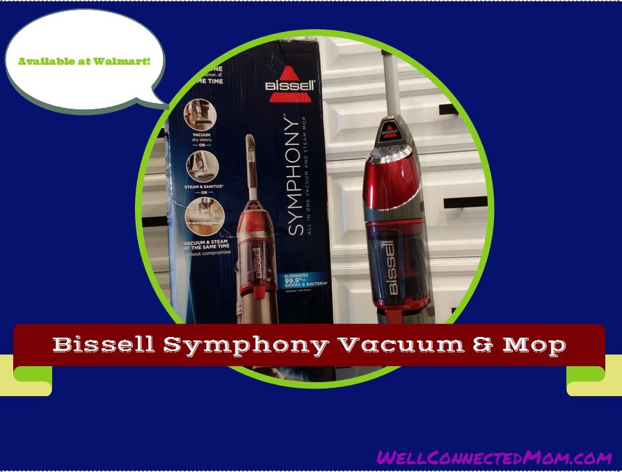 How To Vacuum And Mop At The Same Time The Well
