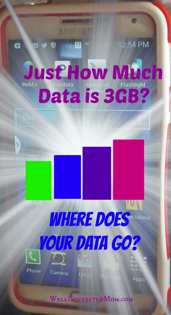 How Much Data is 3GB Straight Talk