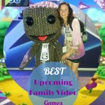 The Best Upcoming Family Video Games from E3 2014