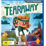 PS Vita's Tearaway: Adventures in Paper Unfold