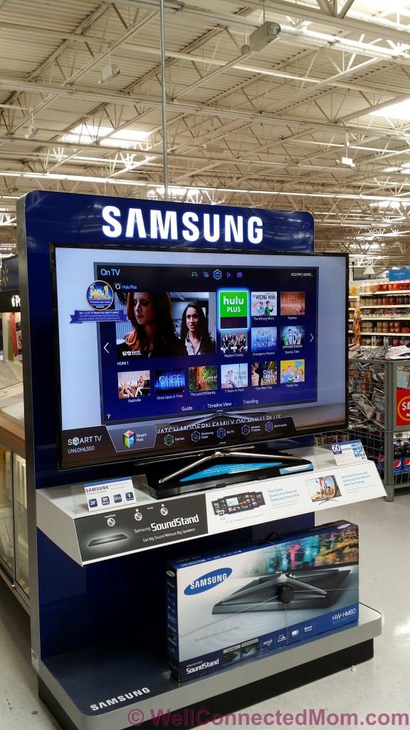 Walmart Electronics New Look