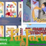 FarFaria App…A Child's Library at Their Fingertips!