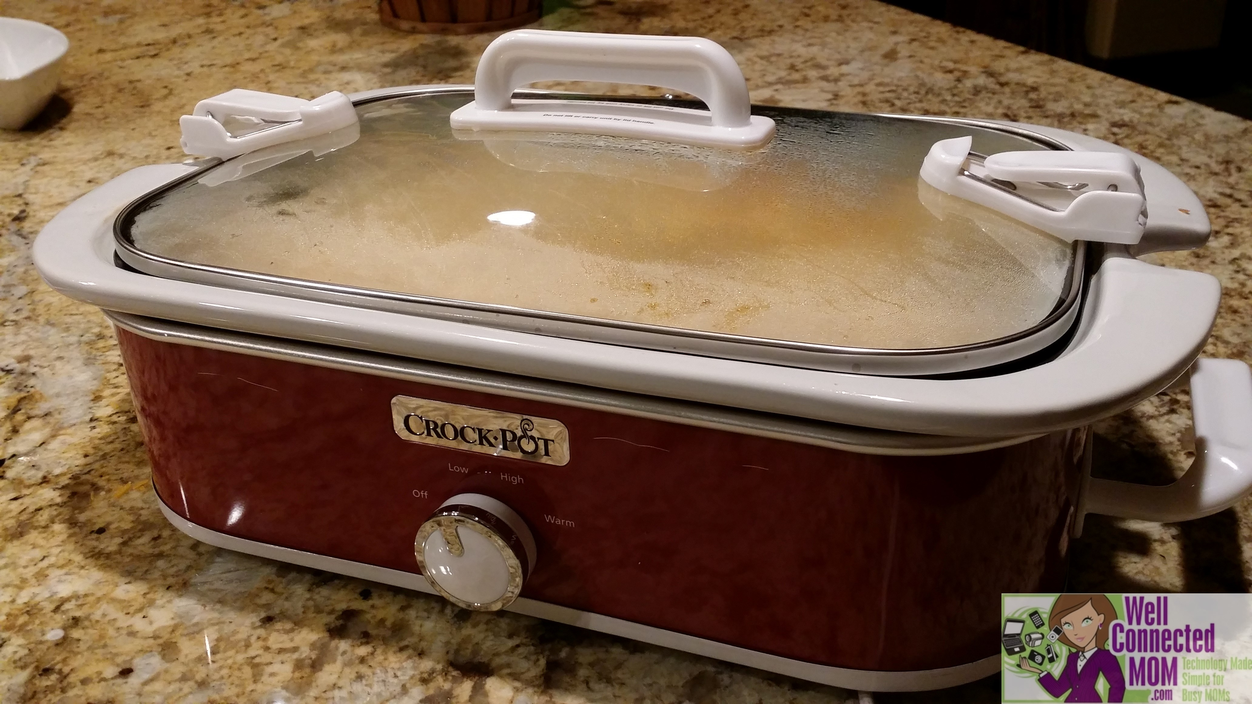 how to make a casserole in a slow cooker