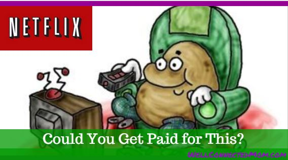 Paid Couch Potato Netflix Main