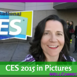 The Consumer Electronics Show – CES 2015 in Pictures