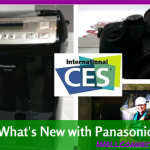 Panasonic Notables at CES 2015