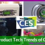 Top 5 Tech Product Trends of CES 2015