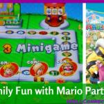 Fun with Mario Party 10!
