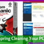 Time to Spring Clean Your PC