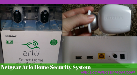 diy home security system with netgear arlo the well connected mom. Black Bedroom Furniture Sets. Home Design Ideas