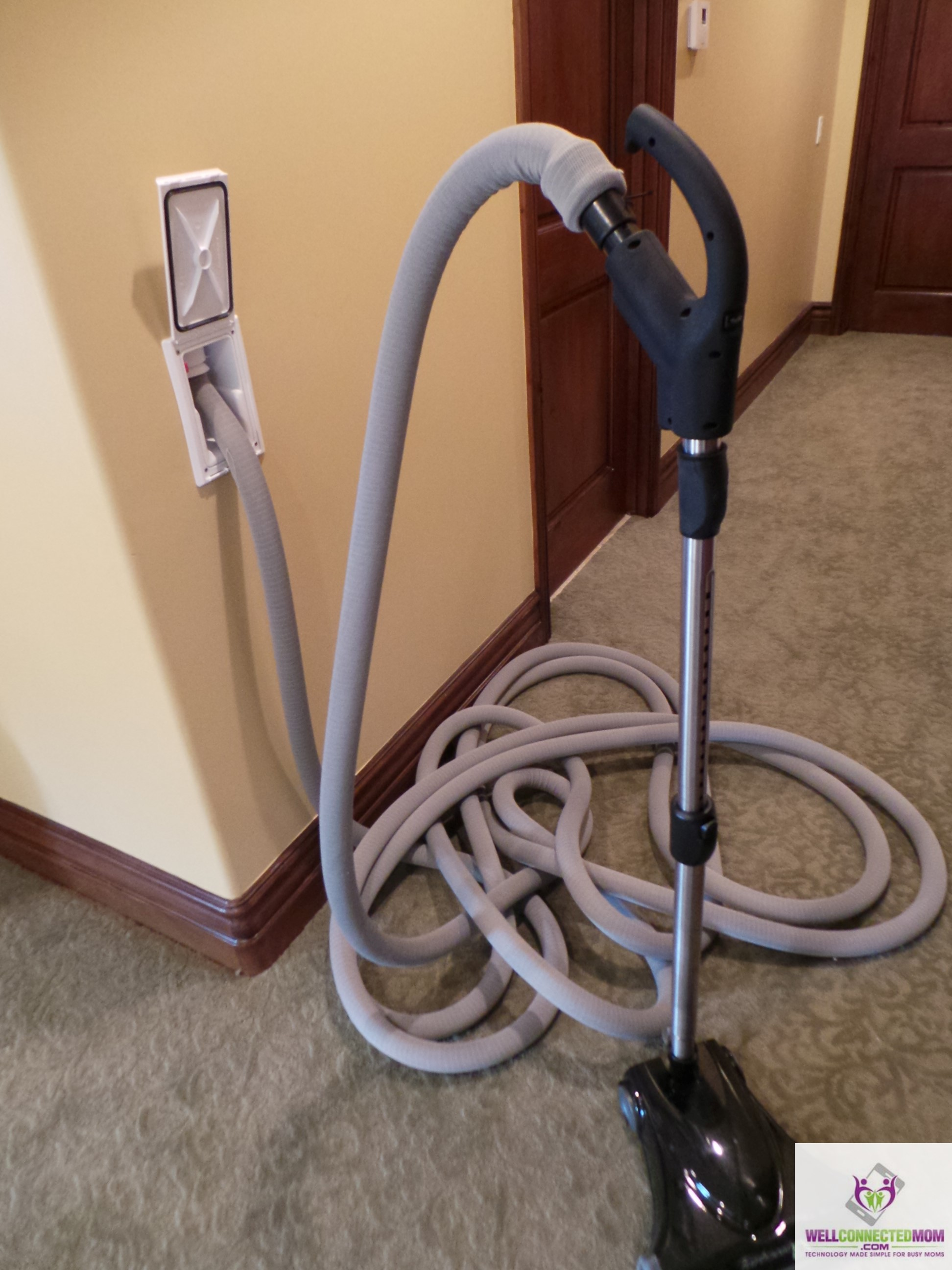 Why My Family Loves Our Central Vacuum The Well