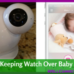 Keep Careful Watch over Your Baby with iBaby M6