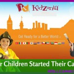 Kidzania: Amusement Park Where Kids Grow Up