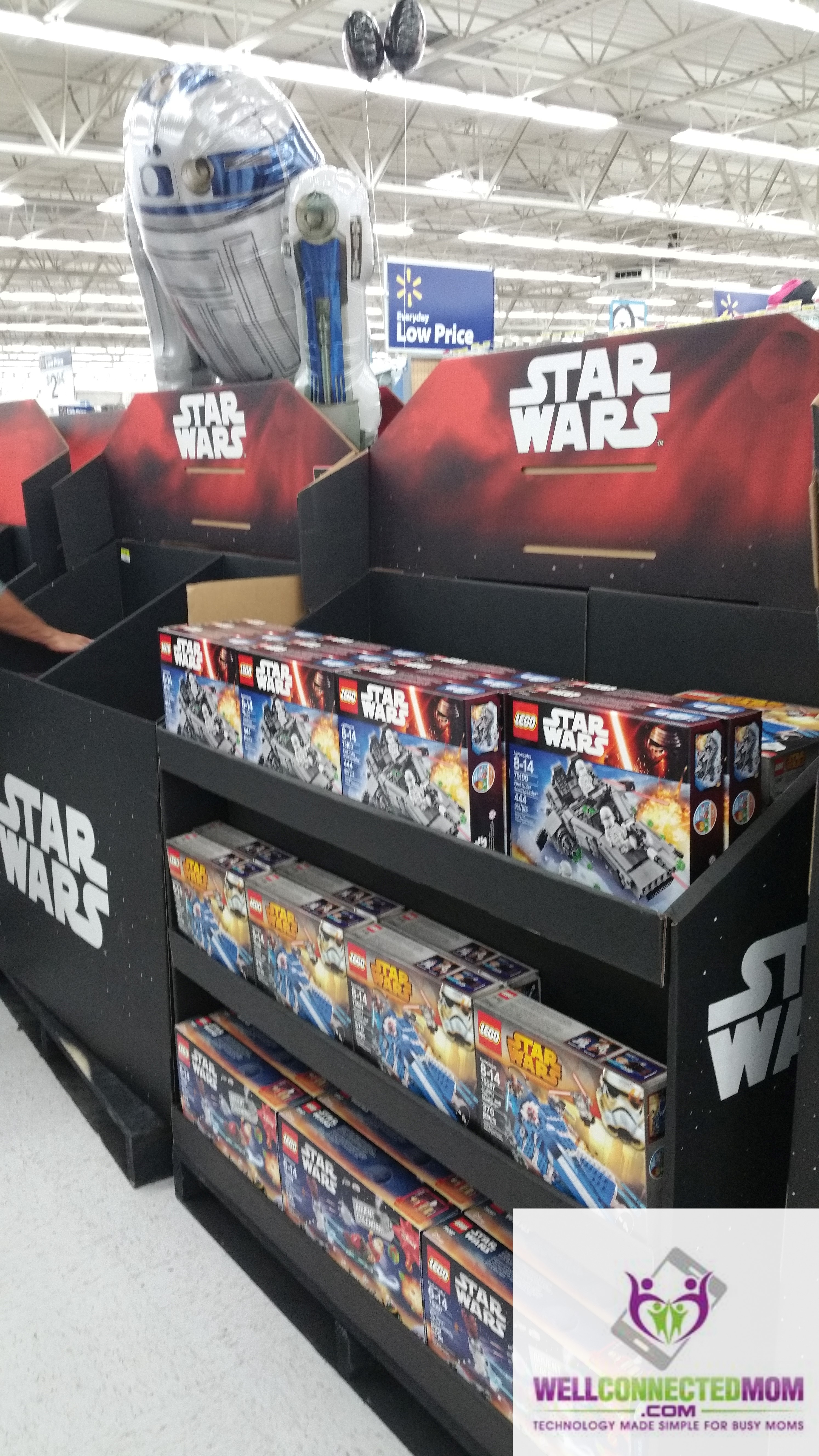 Star Wars Toys Walmart : It s forcefriday the new star wars force awakens