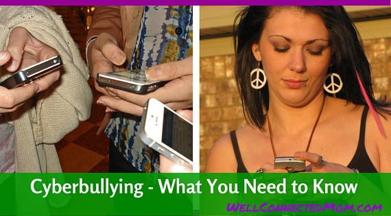 Cyberbullying Main