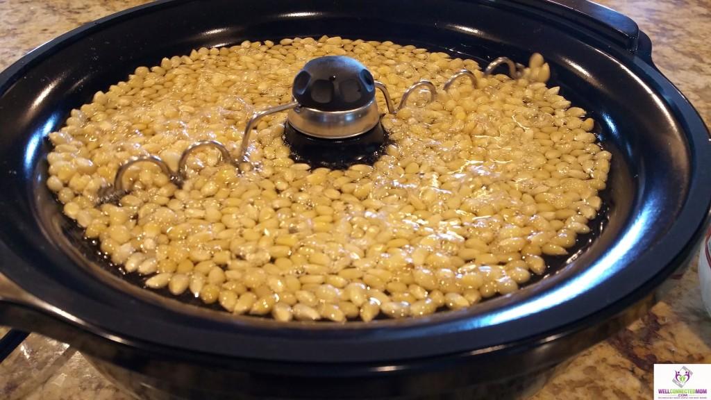 Presto Stirring Popcorn Popper Instructions