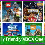 10 Kid Friendly Xbox One Video Games