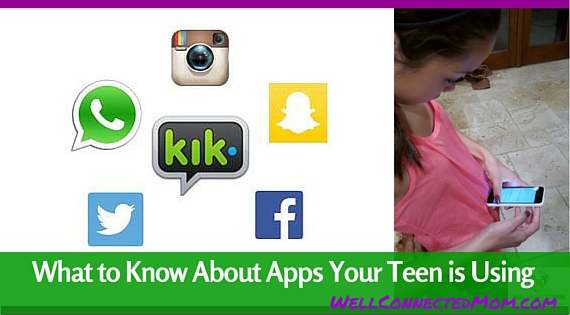 Apps Your Teen is Using main