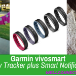 Getting on Track with the vivosmart Tracker + Giveaway