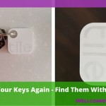 Find Your Lost Things (or People)  with Tile!