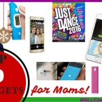 Top 10 Christmas Gadgets for Moms