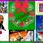 Top 10 Christmas Gadgets for Kids 2015