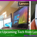 This Year's Innovation from Lenovo