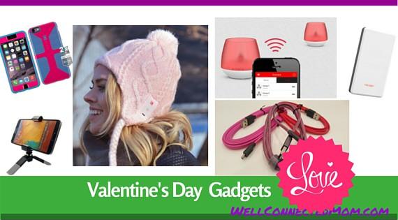 Valentines Day gadgets