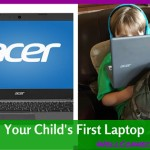 Acer Cloudbook – An Affordable Laptop for Your Aspiring Student