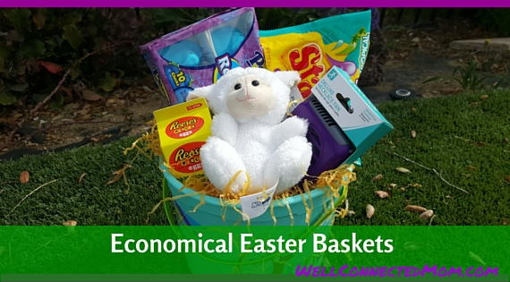 Easter basket fun dont forget the tech the well connected mom walmart easter main 2016 negle Choice Image