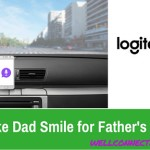 Make Dad Smile for Father's Day + Giveaway