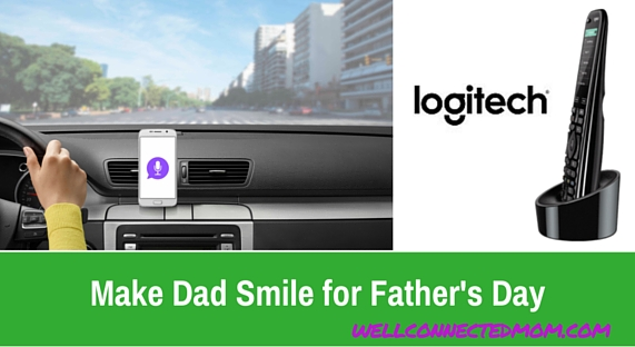 Make Dad Smile