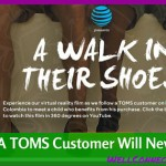 The Mobile Success Behind TOMS Shoes