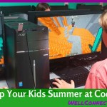 Explore STEM Summer Camps at CodeREV