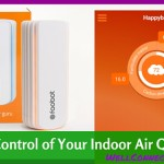 Taking Control of Your Indoor Air Quality