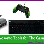 Tools for the Gamer in Your Life