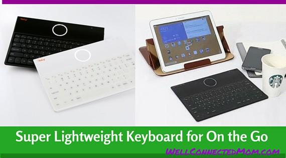 Wekey Keyboard