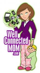 WellConnectedMom.com