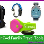 Best Travel Tools for Family Vacations