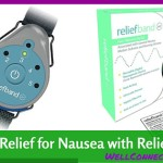 Relief for Nausea in Sight on the High Seas