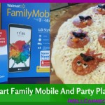 Walmart Family Mobile – Your Tool for Planning Fun