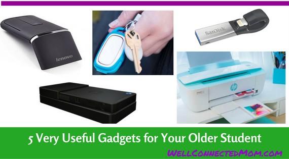 school gadgets