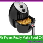 Do Air Fryers Work?